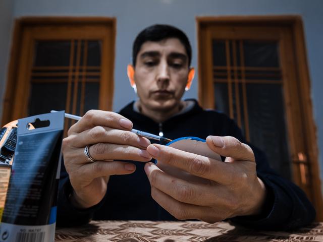 Rövşən Mahmudov