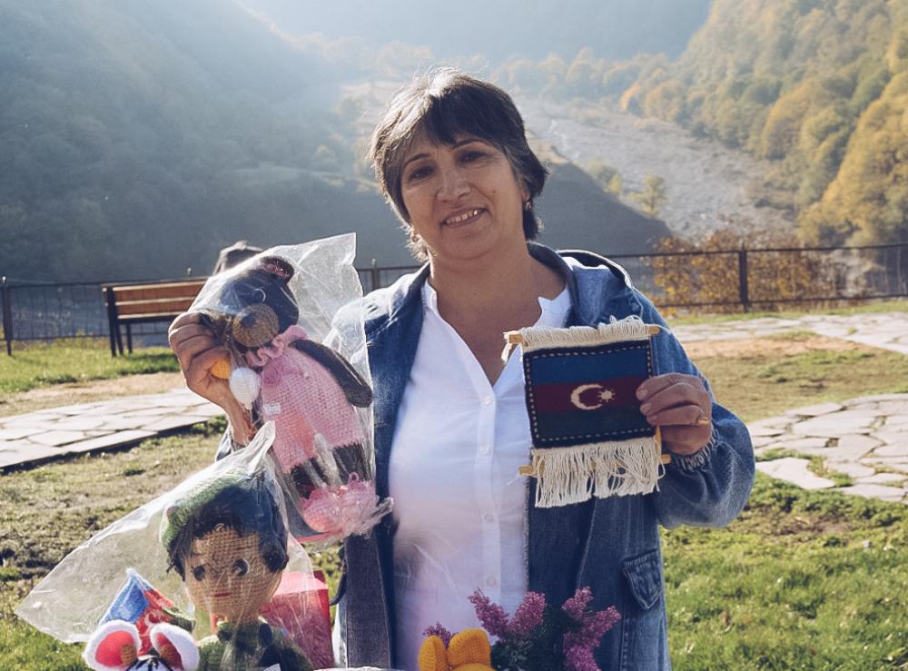 Məlahət Alvasova
