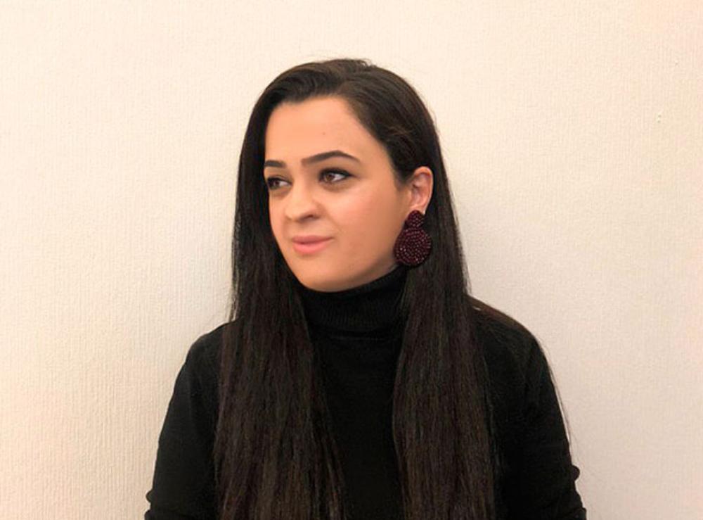 İnci Sadıqova