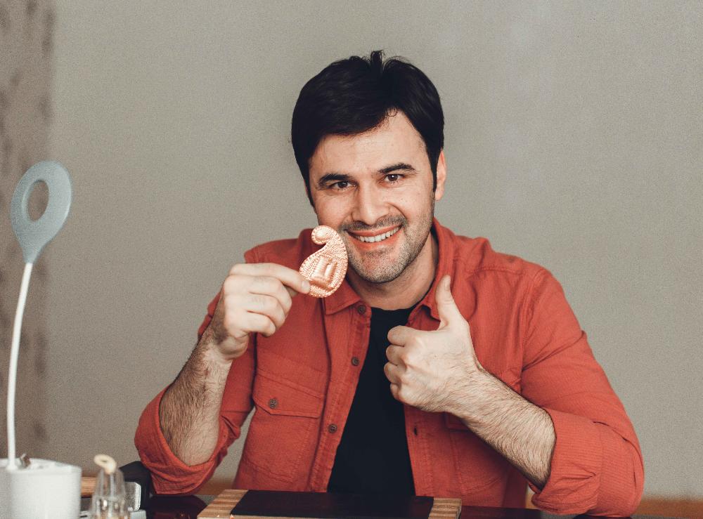Şaiq Ağayev