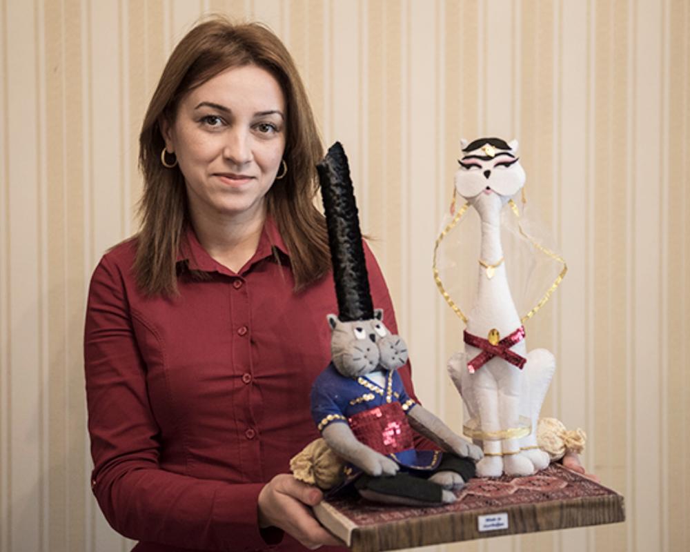 Günel Hüseynova