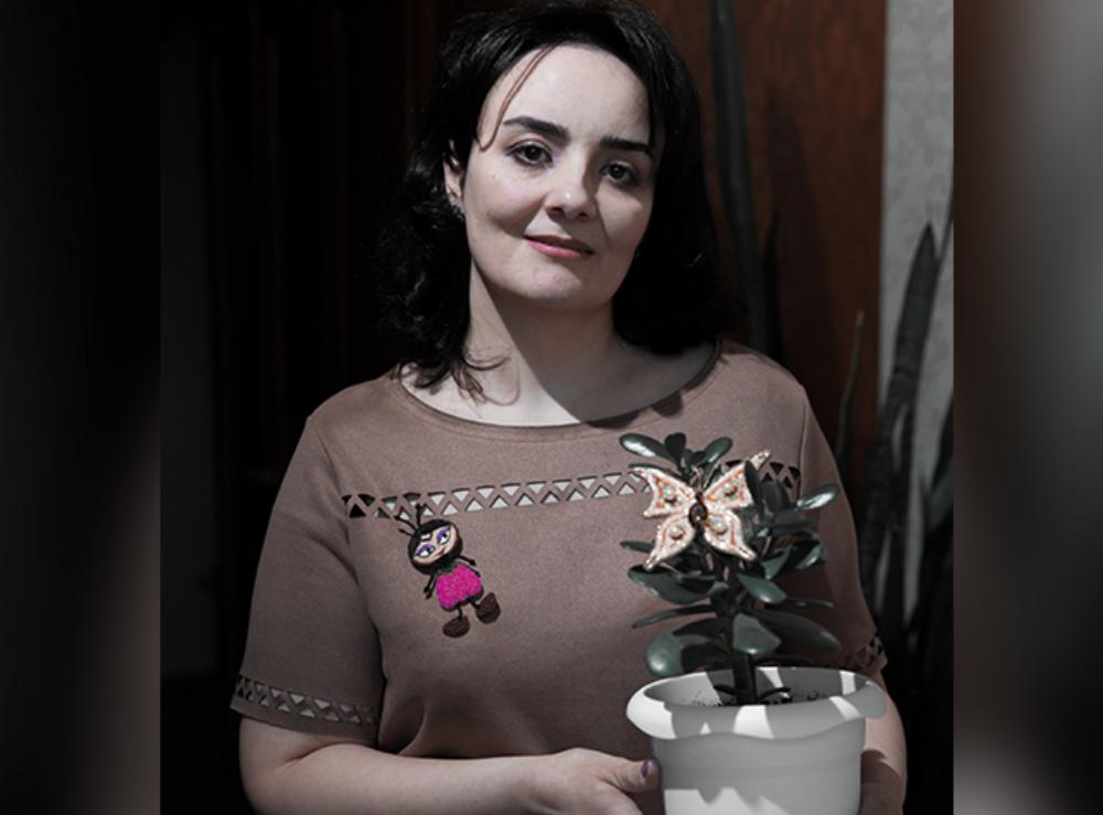 Yegənə Nuriyeva