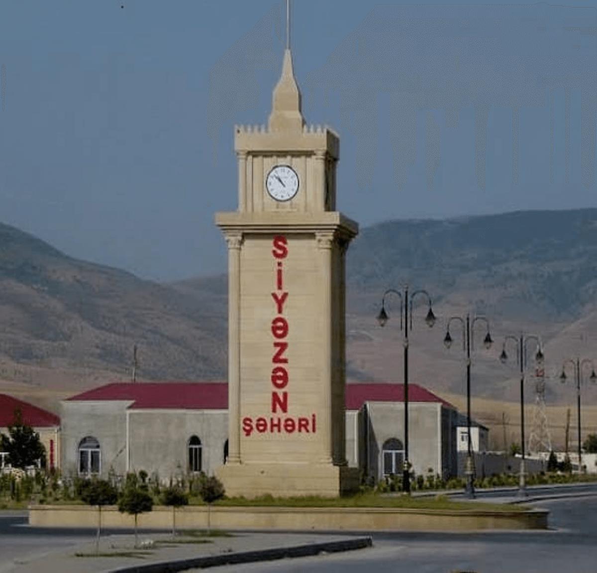 Siyəzən