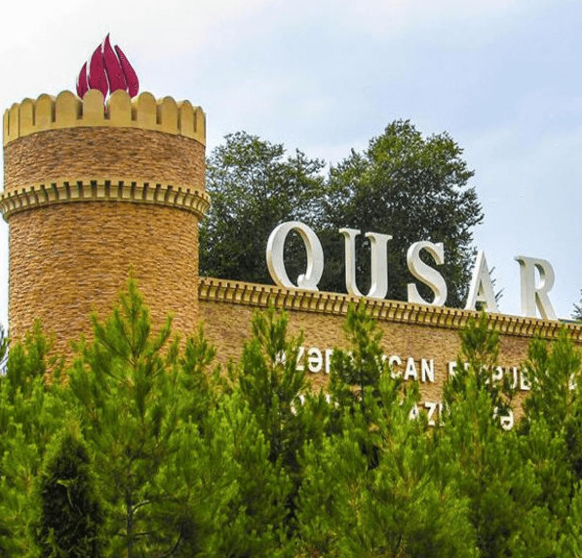 Qusar