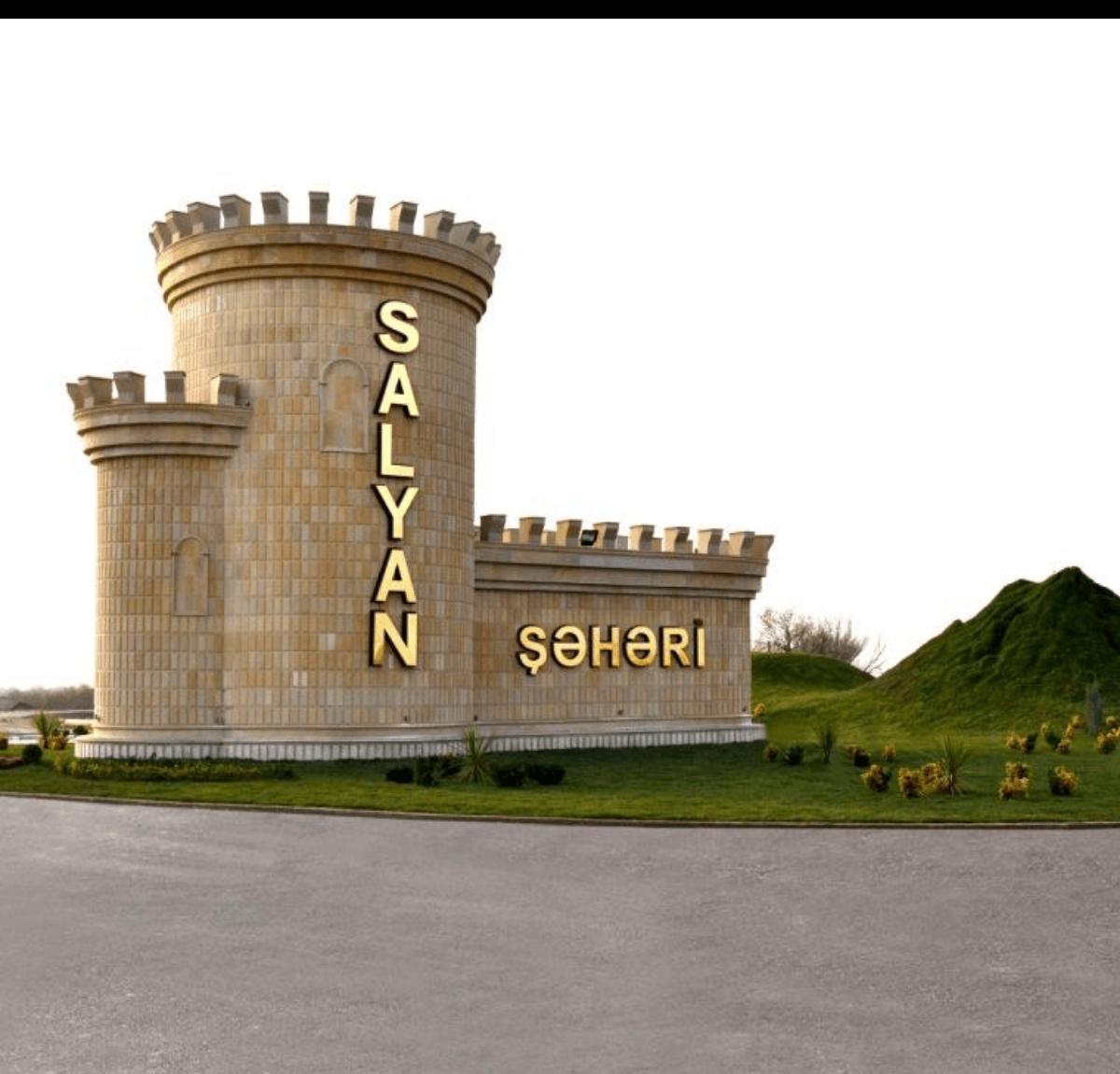 Salyan