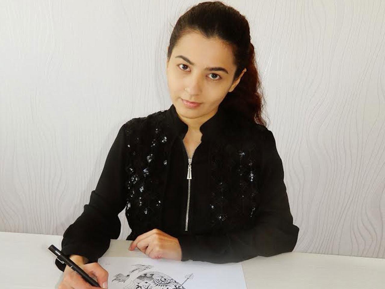 Afət Mirzəyeva