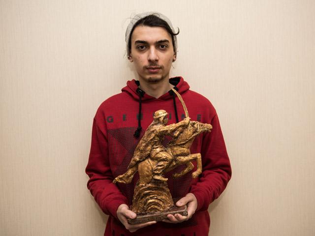 Azad Aslanov