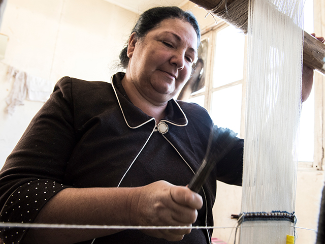 Gülarə Mahmudova