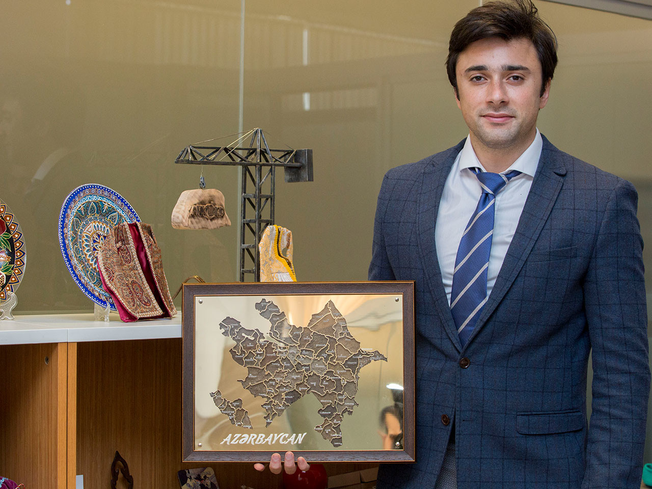 Arif Kazımov