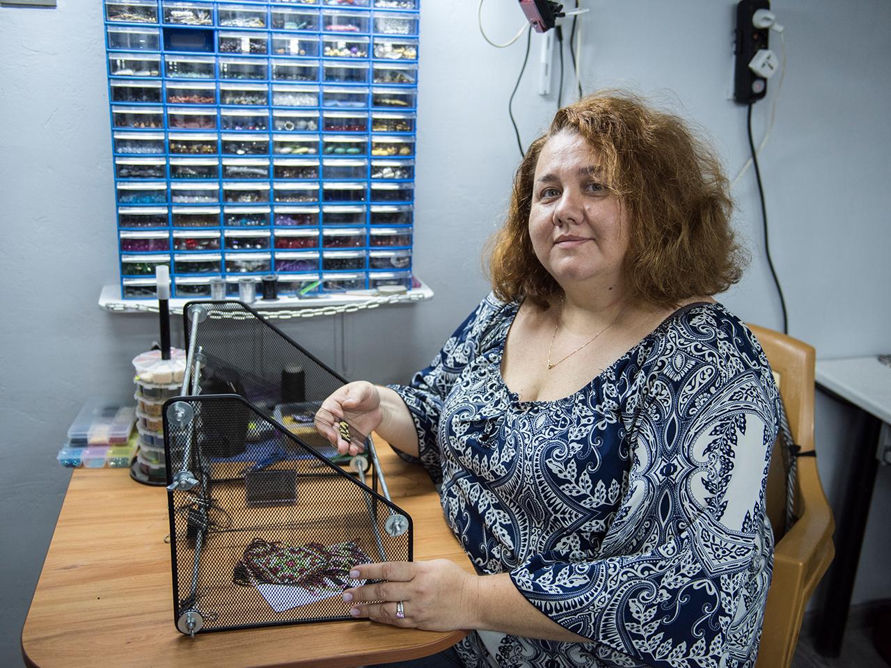 Diana Yaqubxanova