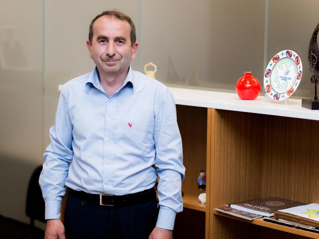 Elçin Kərimov