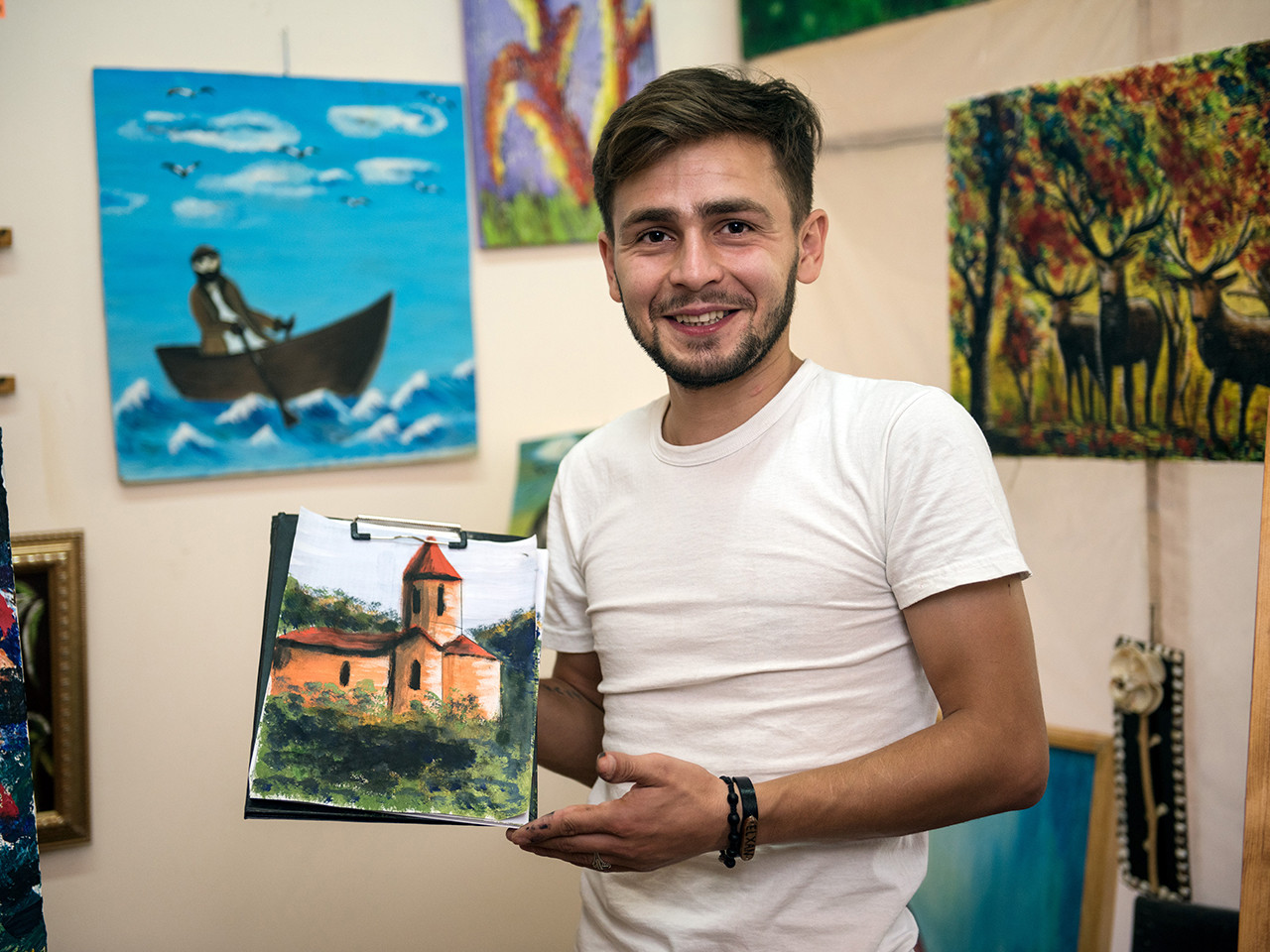 Elxan Kərimov