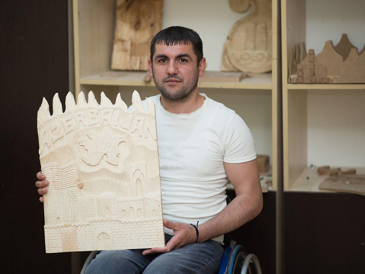 Fərid Mayılov