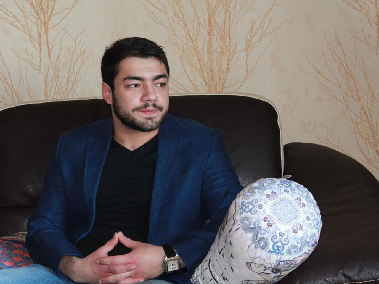 Fərid Sadıqlı