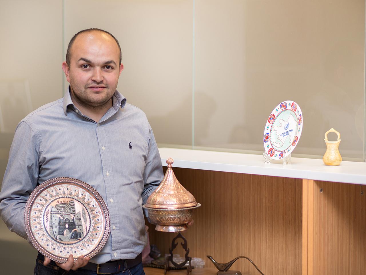 Hacıağa Əliyev