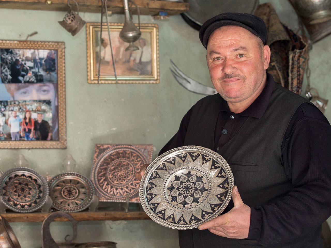 Kəbləmi Əliyev
