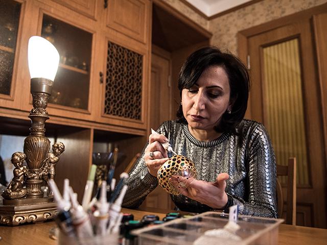 Məlahət Şamilova