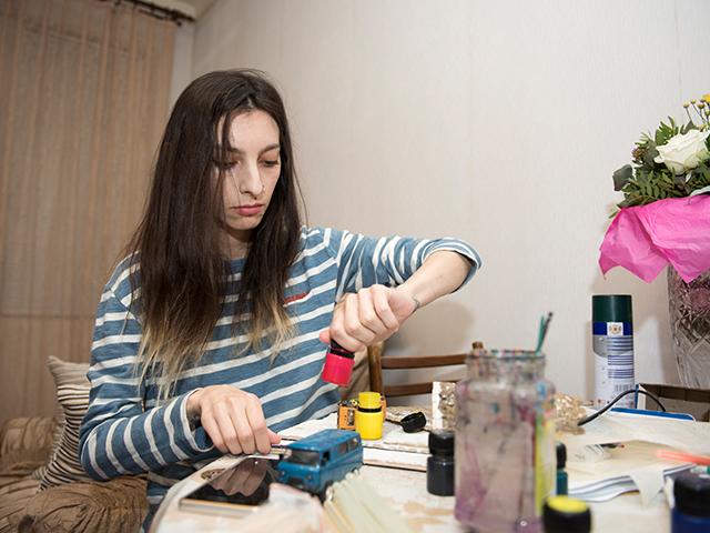 Nəzrin Musayeva