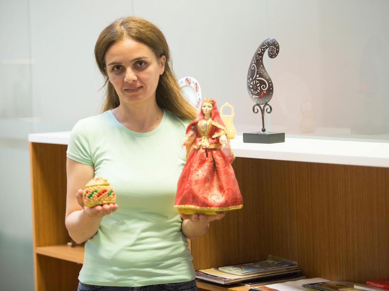 Nigar İsmayılova