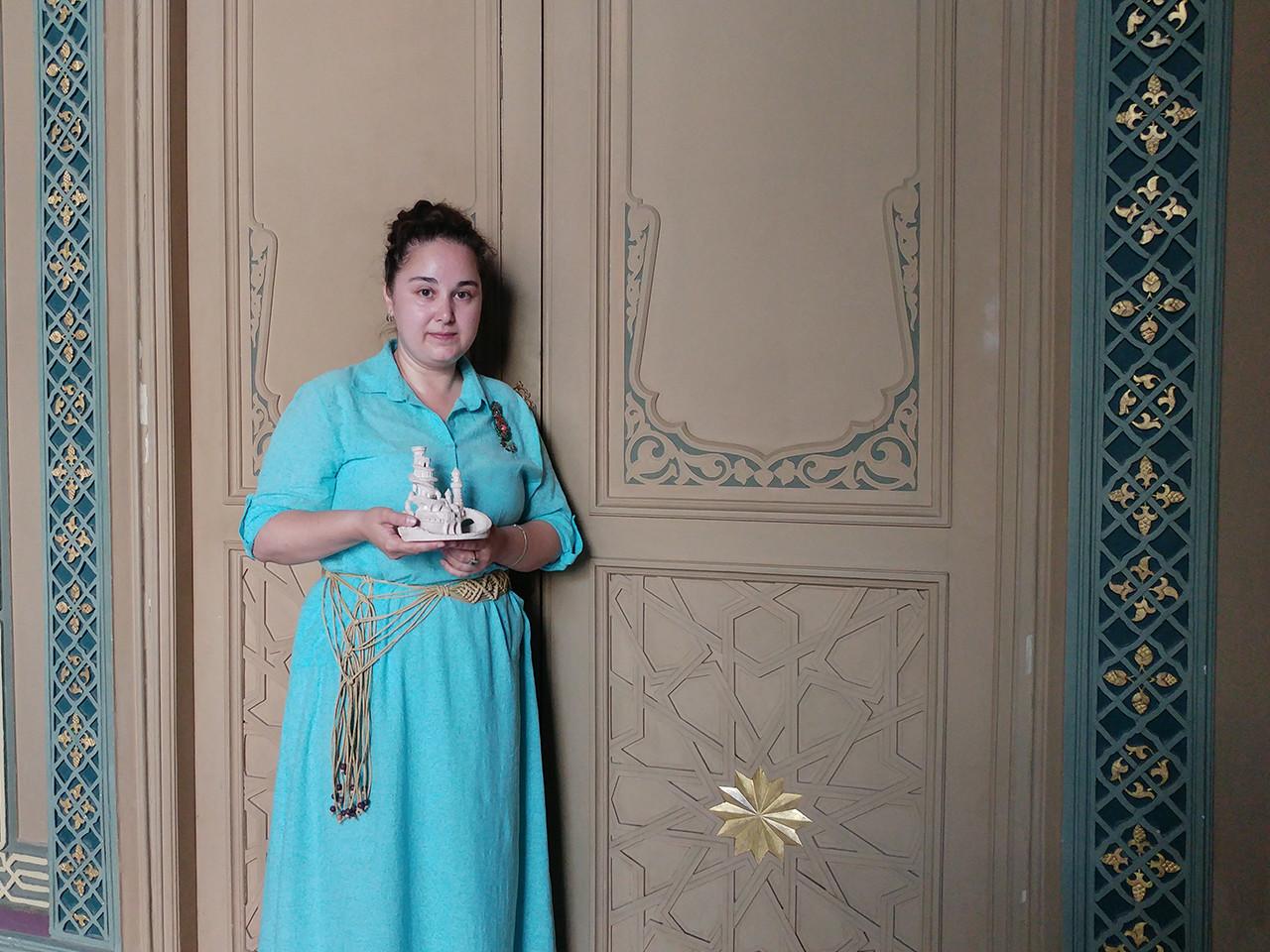 Nuridə Hüseynova