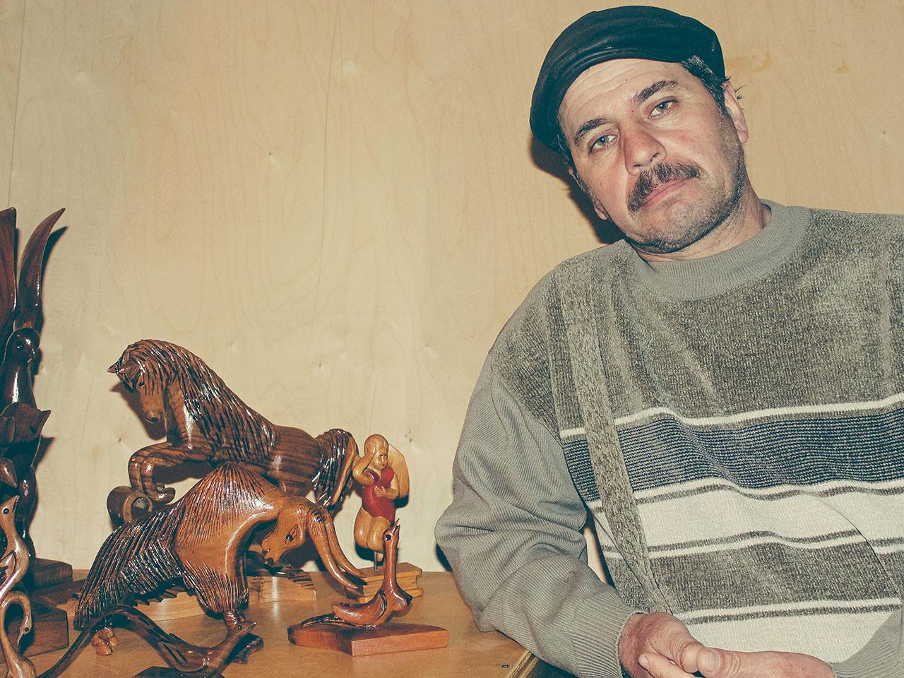 Sabir Bayramov