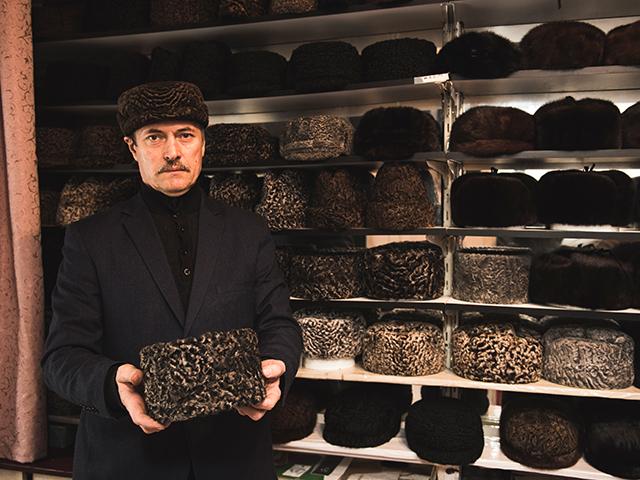 Sadu Xalayev