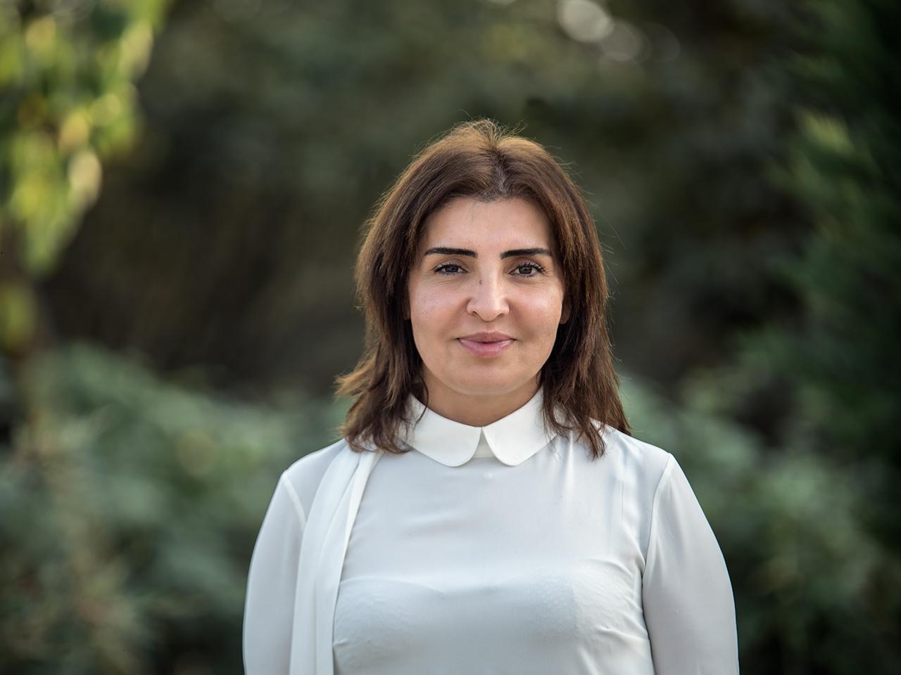 Şəmsi Şabanova