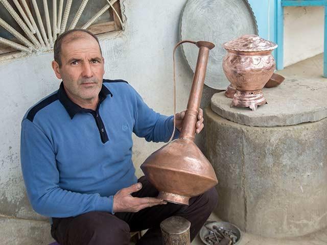 Taleh Ağayev