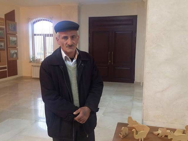 Məhəmməd Xurtunov