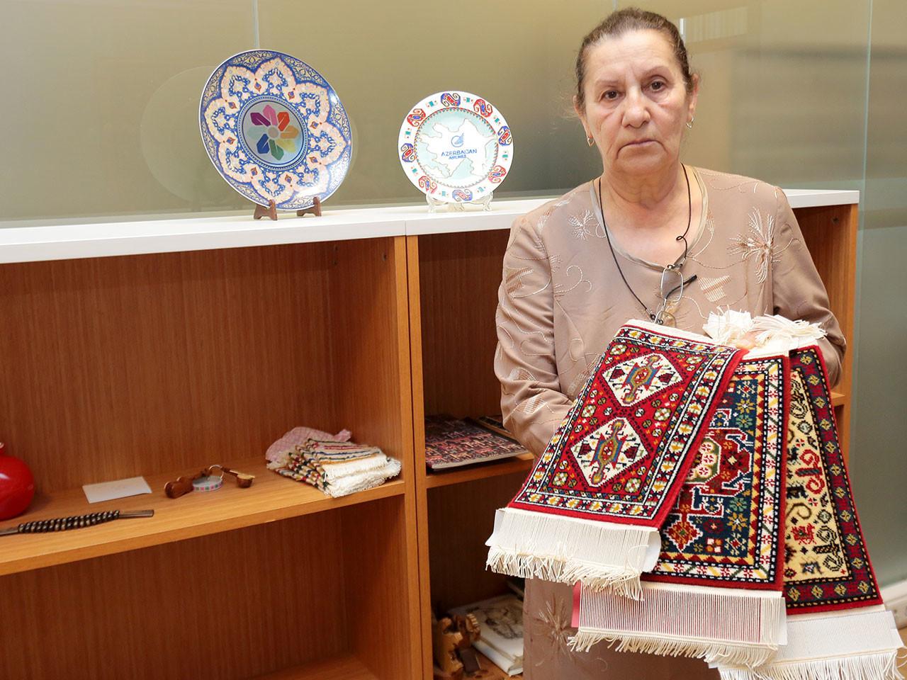 Zara Əliyeva