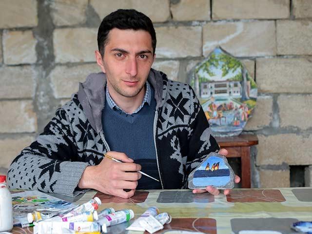 Zaur Əhmədov
