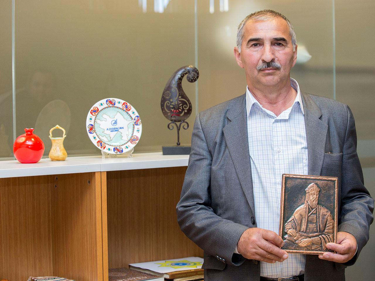 Zeydulla Ağayev