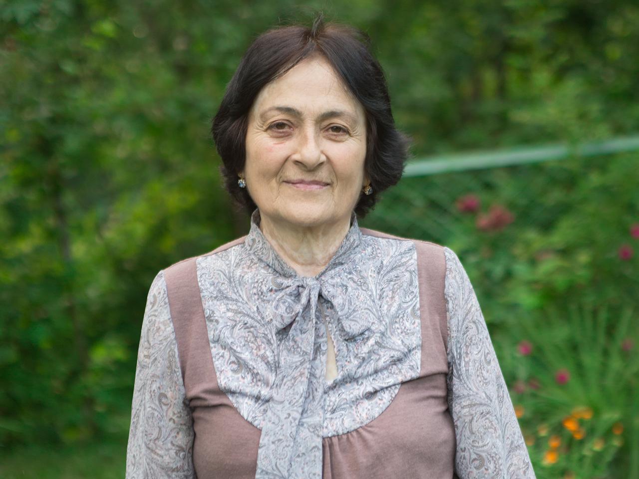Zöhrə İbrahimova