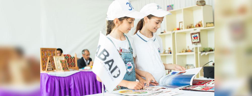 """""""ABAD"""" stendi 25-26 may 2019-cu il tarixlərində yeni Bakı Limanında keçirilən """"Port Festival 2019"""" da"""