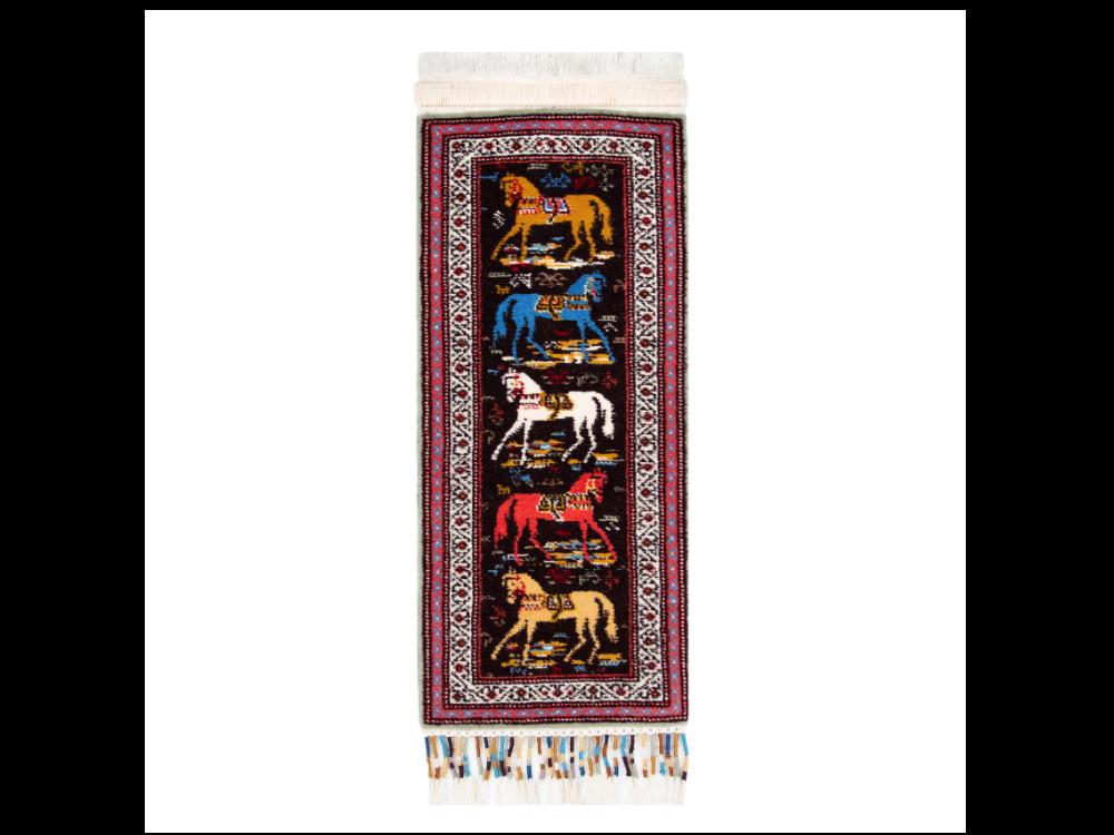 Qarabağ atı