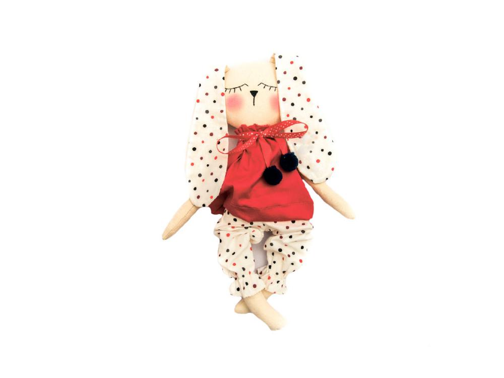 """""""Yuxulu dovşan"""" oyuncaq"""