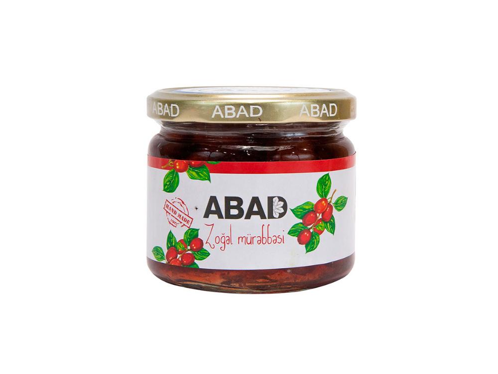 """""""ABAD"""" zoğal mürəbbəsi"""