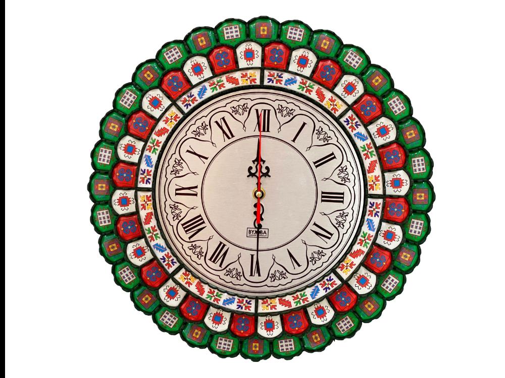 """""""Qazax"""" saatı"""
