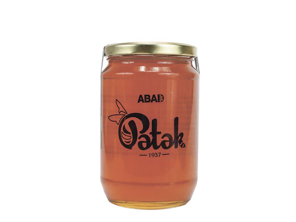 """""""Pətək"""" cökə balı"""