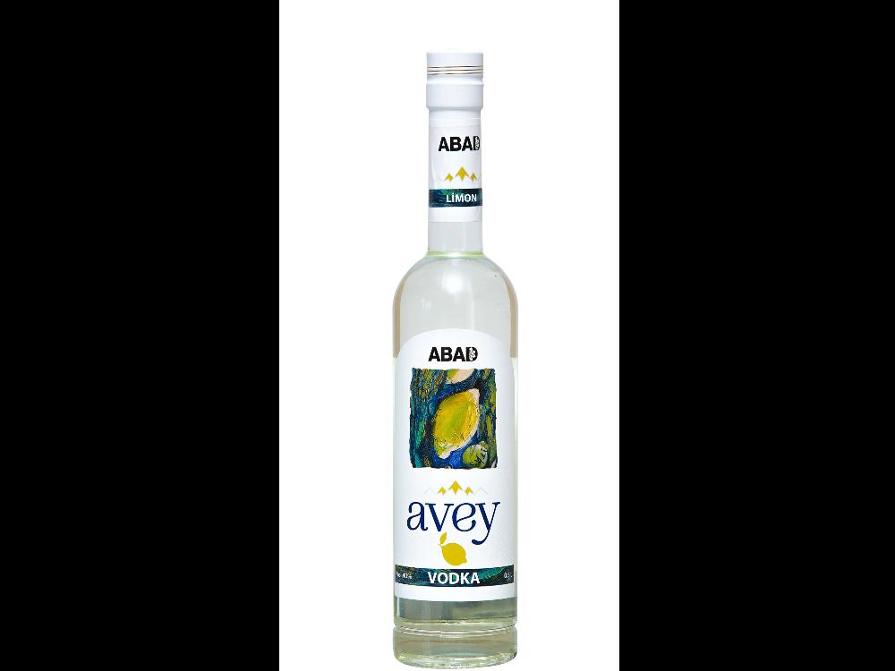 Avey limon arağı