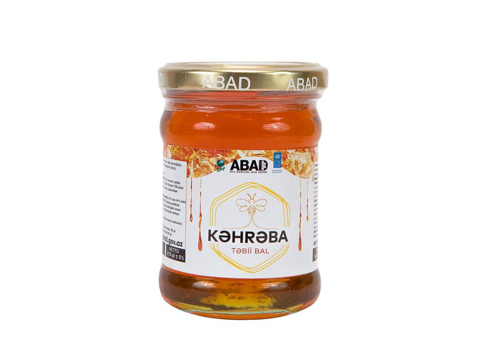 """""""Kəhrəba"""""""