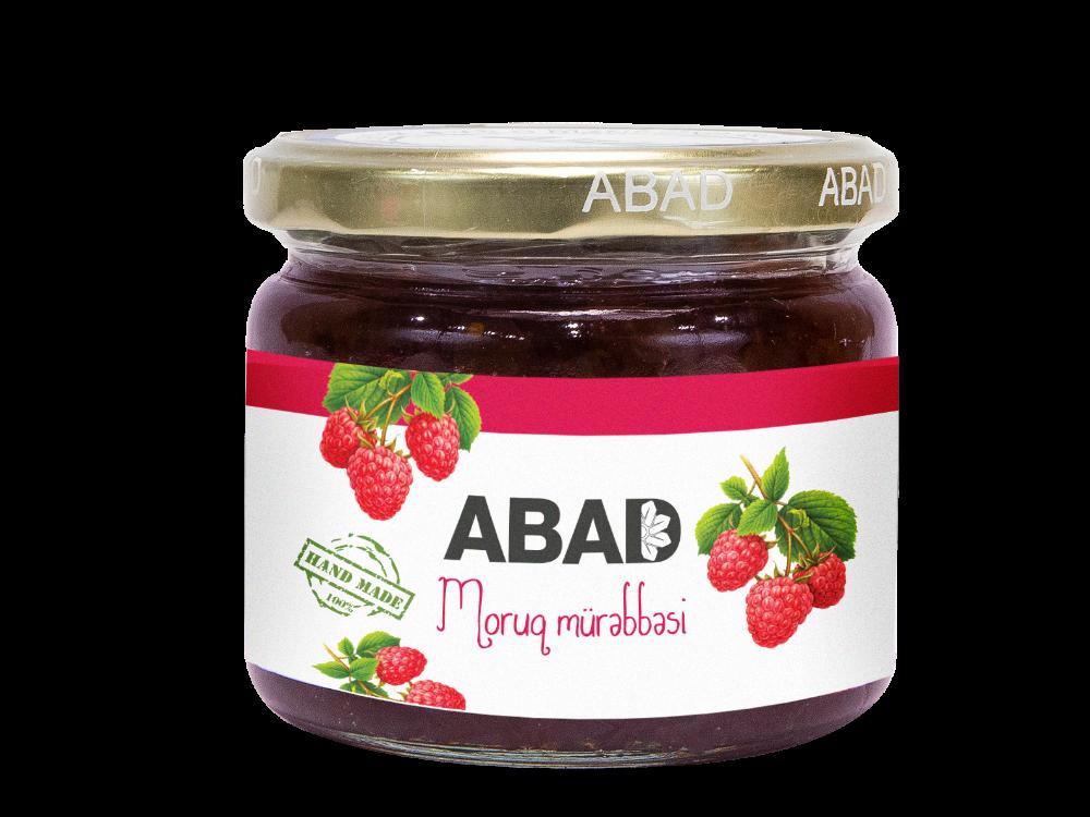 """""""ABAD"""" moruq mürəbbəsi"""